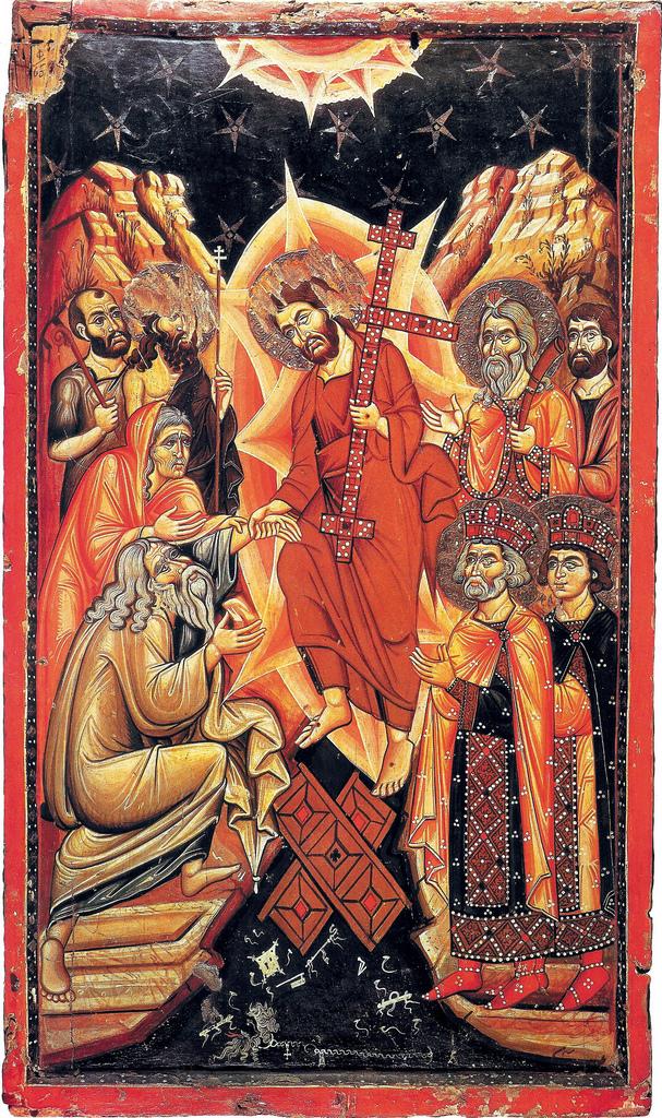 Пятиконечная звезда - православный символ? - Страница 2 100697