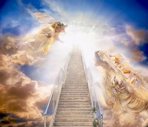 будем ли мы слышать на небе, в вечной жизни, музыку?