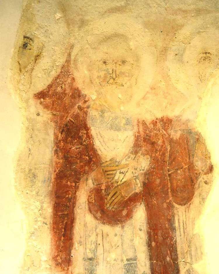 Рождественская песня и Макор Бахир борется с врагом -126 : египетские папы