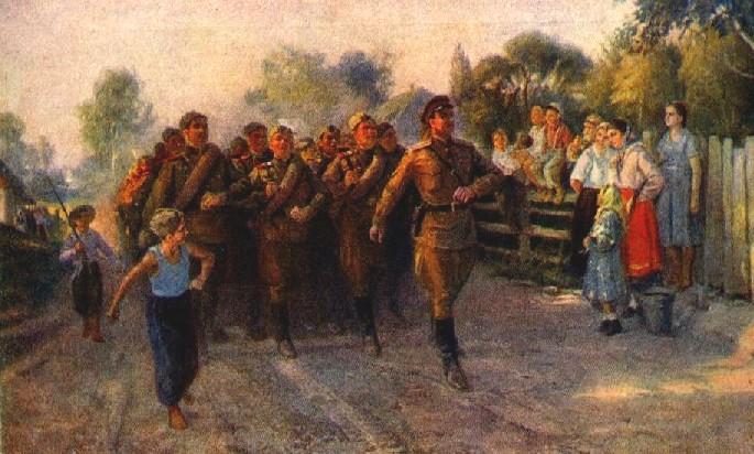 солдатская песня скачать торрент