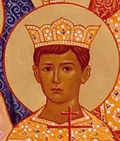 32019 - 100 лет царевичу Алексею