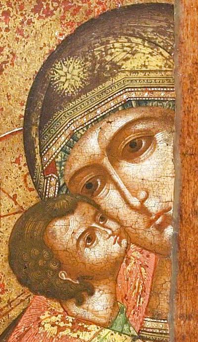 vladimir virgin Virgin vladimir, price: from $5850usd, unique museum copy of virgin vladimira byzantian icon (1131 ad) from.