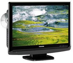 Телевизор Toshiba 22SLDT2.