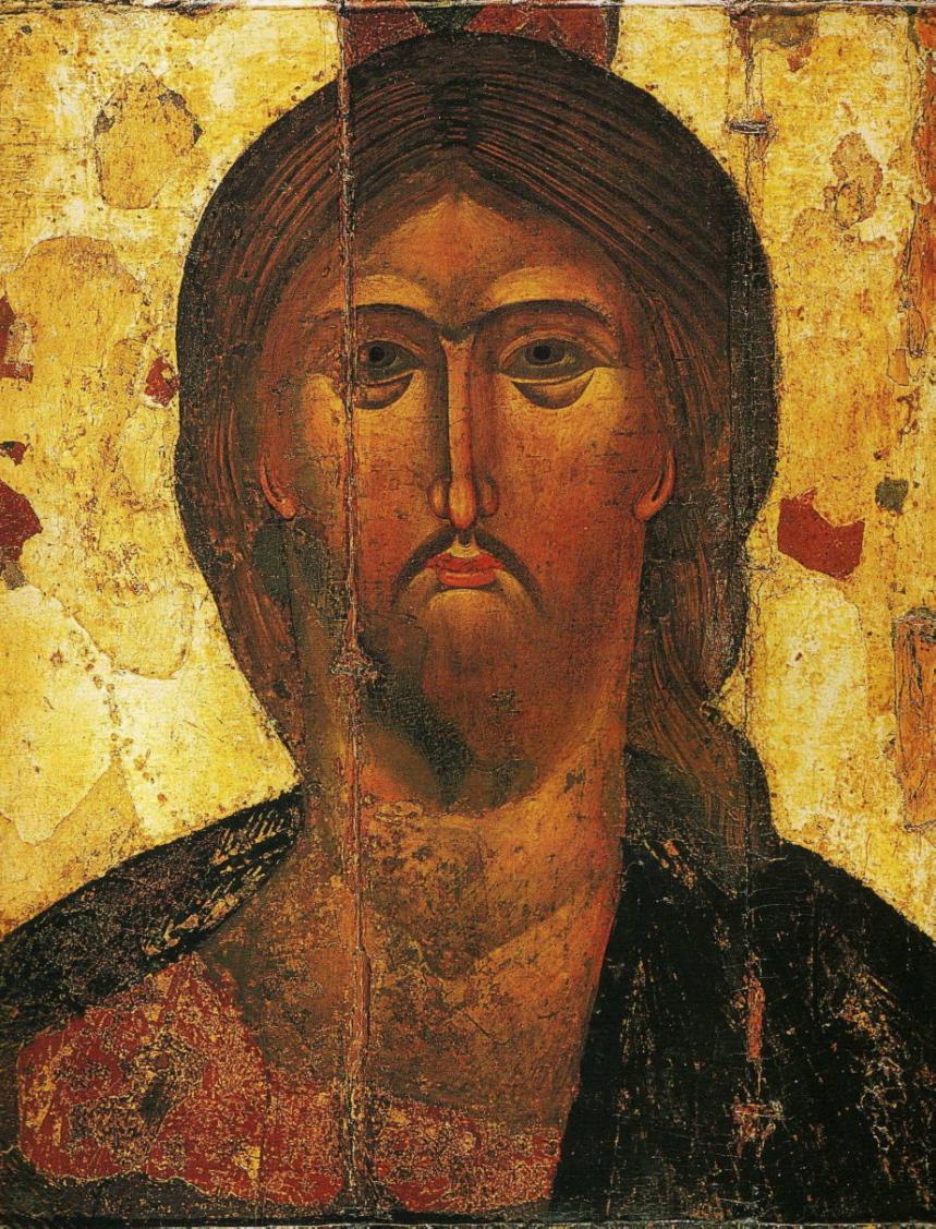 Спас, митрополита Петра