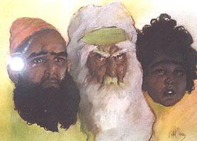 Авраам, Исаак, Иаков
