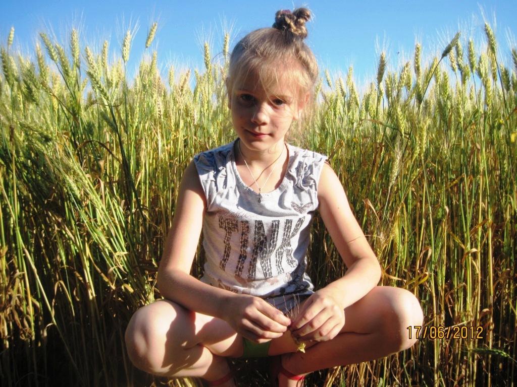 девочка фото нудистка