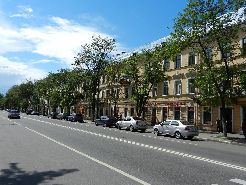 фото города кронштадт