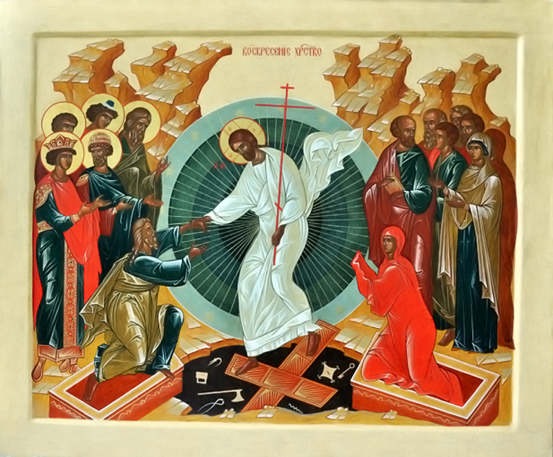Православные отмечают Вселенскую мясопустную родительскую су…