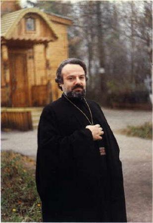 о. Александр Мень Галерея Фото Православного Форума Апостола Андрея Первозванного