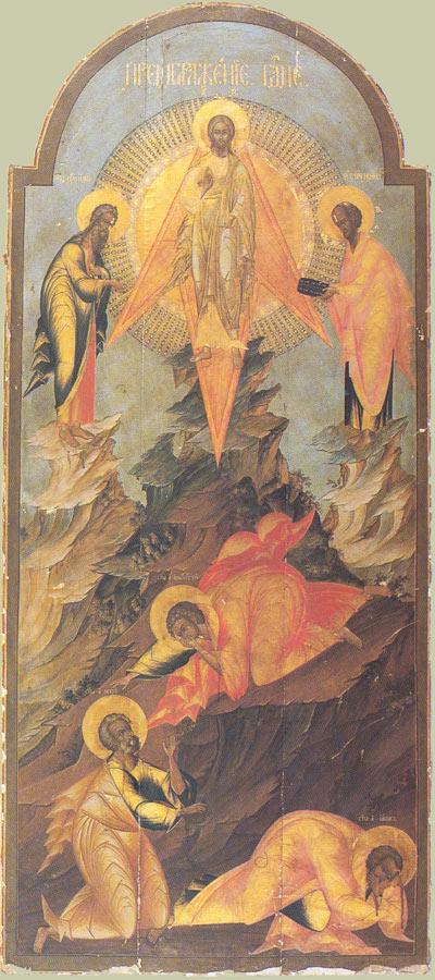Начало XIX в. Палехские письма.