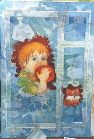 рисунки на тему сказки: