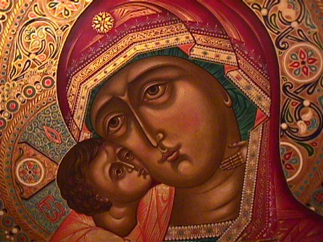 скачать божие матери фото бесплатно