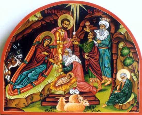 Рождественская загадка куда пришли