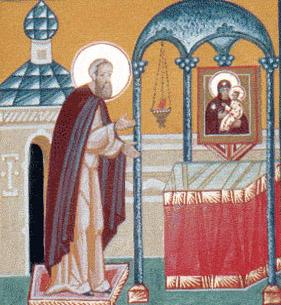 39558 Всемирното Православие - Пресвета Богородица