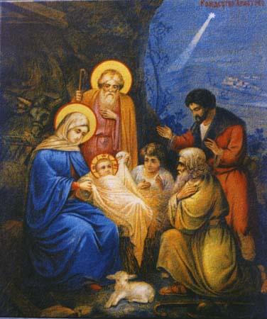 Козельщанский Рождества Богородицы Монастырь