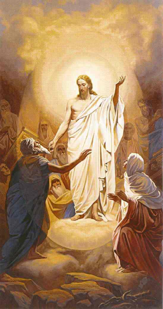 1000+ images about Jesus' Resurrection on Pinterest | Mary magdalene ...: https://www.pinterest.com/rpatten/jesus-resurrection/
