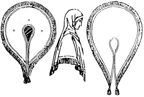 Схема мафория