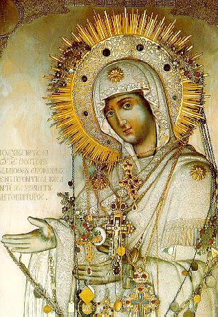 В Киев приедет чудотворная икона