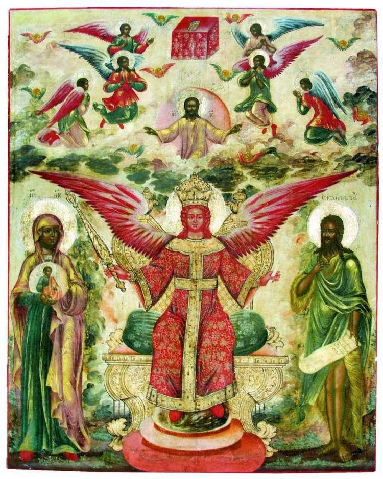 19 декабря - апостол фома дидим (близнец)краткое житие апостола фомы дидима (близнеца)святой апостол фома был родом
