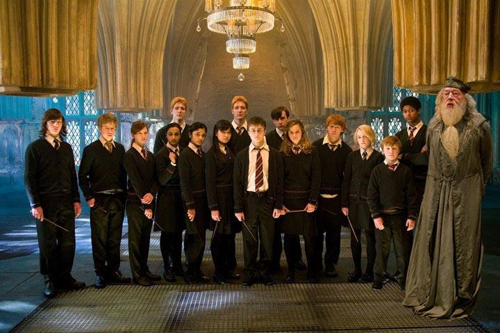 Гарри Поттер и все-все-все