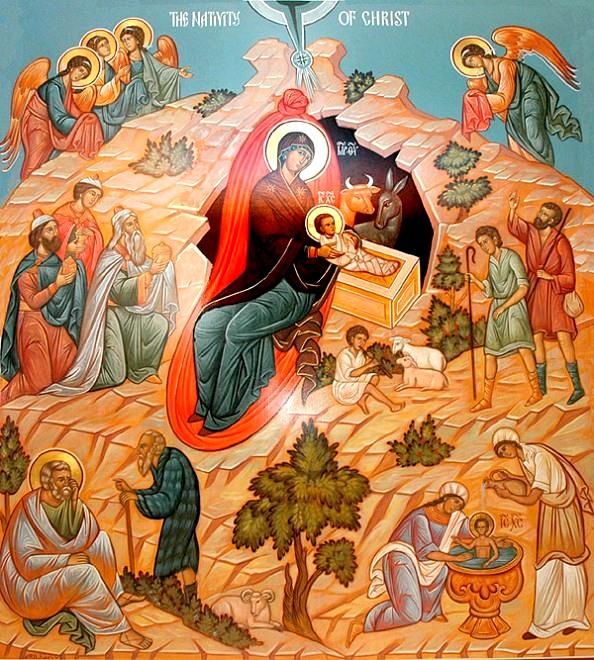 МИНЕЯ РУ ПОСЛЕДОВАНИЕ РОЖДЕСТВА ХРИСТОВА СКАЧАТЬ БЕСПЛАТНО
