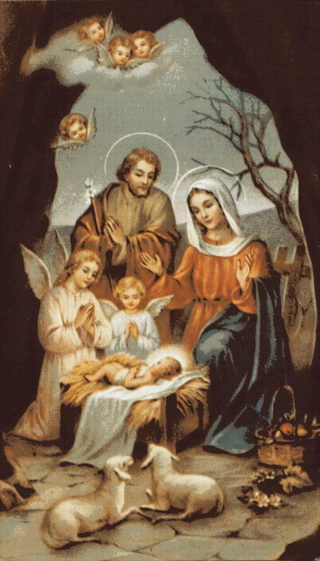 Открытки о марии иосифе