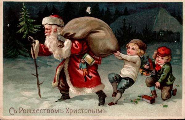 Красивые плакаты своими руками с новым годом