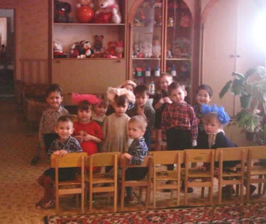 База детский дом усыновление саратов
