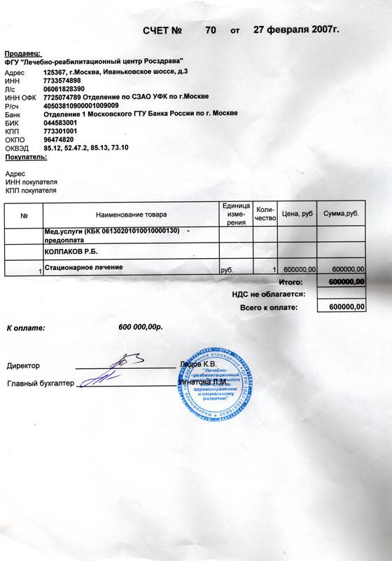 схема погашения кредита;
