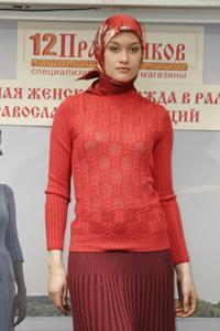 Re: Фотографии одежды для православной девушки..ведь скоро весна.