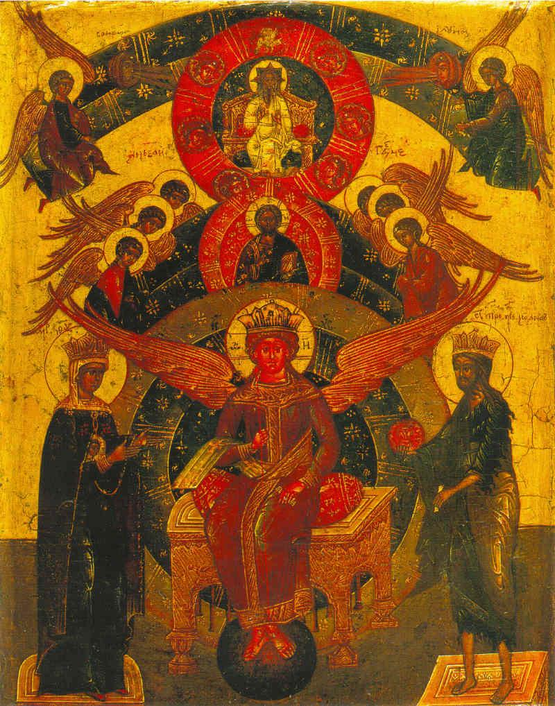 Икона софия премудрость божия ...: pictures11.ru/ikona-sofiya-premudrost-bozhiya.html