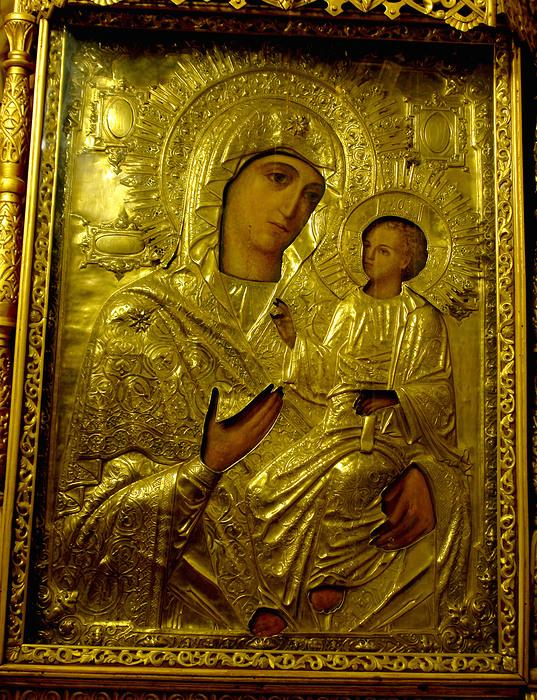 Иверская икона Богородицы: www.cirota.ru/forum/view.php?subj=49249&order=asc&pg=245