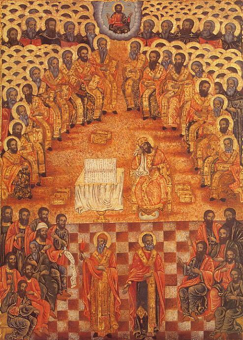 Церковный собор Галерея Фото Православного Форума Апостола Андрея...