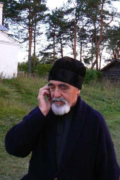 иерей Анатолий Кирпа
