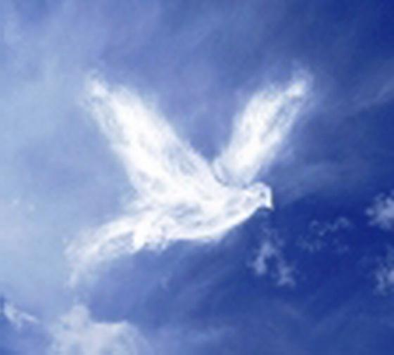 Святой Дух.Небо и Небеса. 98826