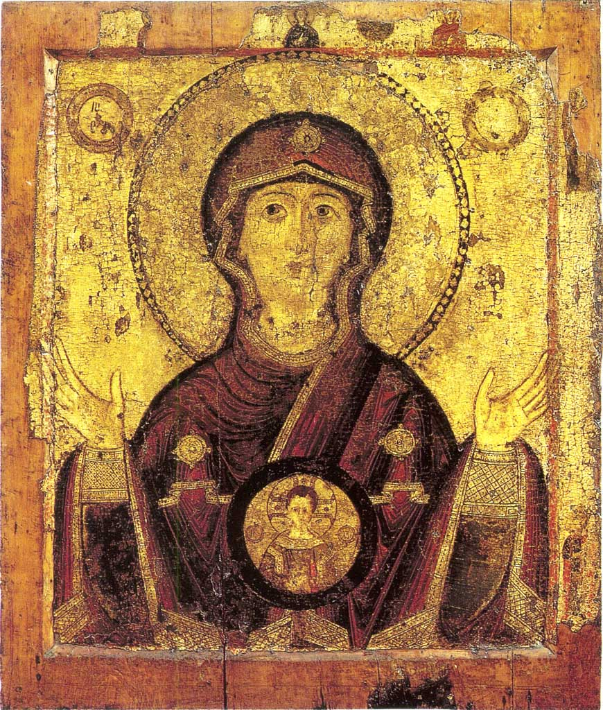 Новгород xiii век 78x66 см москва музей