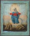 ...может в строительстве храма Иконы Божией Матери Спорительница Хлебов.