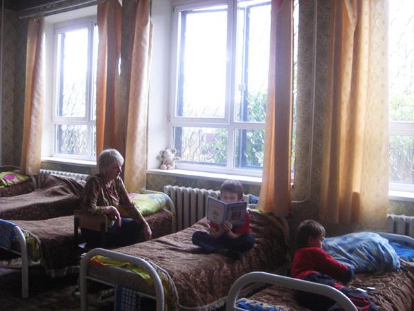 Cirota ru детские дома приюты сироты