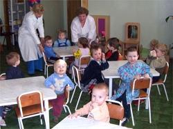 Фото детей из краснополянского дома ребенка